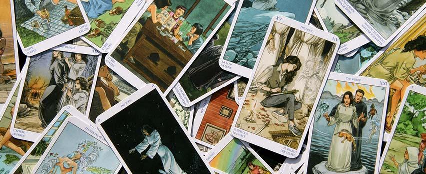 Tarot online free